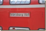Würzburg ist da eher bekannt