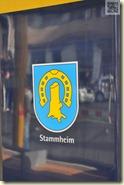 """ein Stadtbahnzug heißt nun """"Stammheim"""" und einer """"Zuffenhausen"""""""