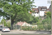 ewige Baustelle an der Talstraße?