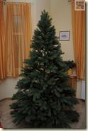 unser Weihnachtsbaum 2013