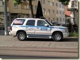NYPD in Stuttgart?