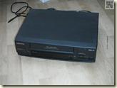 Abschied vom Videorekorder