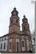 katholische Stadtpfarrkirche St. Jakobus