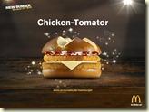 der Chicken-Tomator
