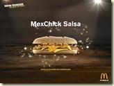 der MexChick Salsa