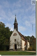 die kleine Kirche