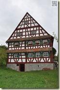 das Bärbele-Haus