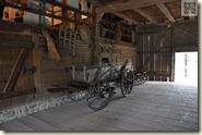 historischer Wagen