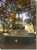 der Akademiebrunnen
