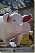 Annabelle vom Schweinemuseum
