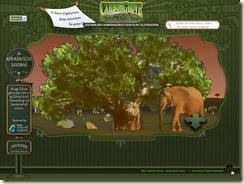 Carbon Grove - Jeder Baum zählt