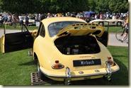 Porsche 356 Sportcoupé