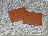 Kakaokeks, der braune Bruder des Butterkeks
