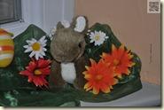 Oster- und Frühlingsdekoration