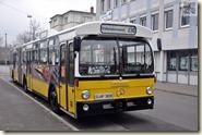 der Nikolaus-Bus