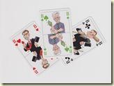 Spielkarten zur Landtagswahl