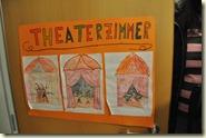 Willkommen im Theaterzimmer