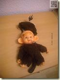 der glatzköpfige Moncchichi