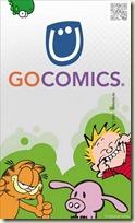 """App """"goComics"""""""