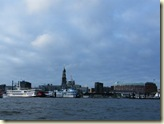 Hamburg - der Ort des Erfolges