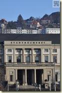 Wilhelmspalais - ehemalige Stadtbücherei