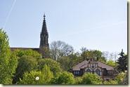 Die Berger Kirche