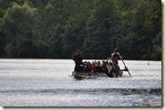 das Drachenboot