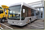 der Fuelcell-Hybrid-Bus