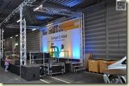 die Event-Bühne