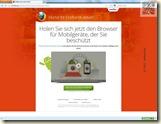 der neue Firefox ist da