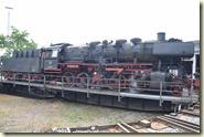 Lok 50 2740 der UEF