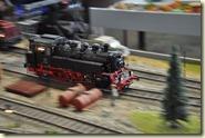 Modellbahn-Action