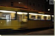 Endlich wieder Stadtbahn-Verkehr