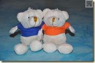 die Teddybären