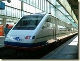 Cisalpino der Italienischen Staatsbahn