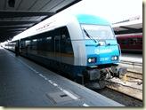 Eurorunner der Baureihe 223 (Arriva)