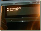 wann kommt nun der Bus?
