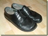 die Schuhe sind wieder da