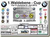 der Waldebene-Cup