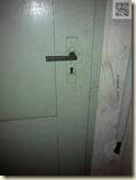 Kellertüre zu?
