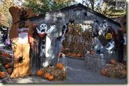 Willkommen im Halloween-Land