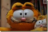 alles Gute zum 34. Geburtstag, lieber Garfield