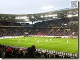 VfB gegen Hannover