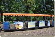 die Killesbergbahn