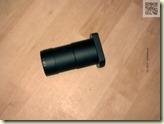 Dia- und Negativadapter für die Kamera