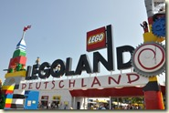 das LEGO-Land hat wieder geöffnet