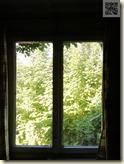wieder freie Sicht aus allen Fenstern