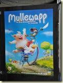 Mullewapp kommt ins Kino