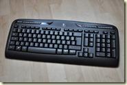 die neue Tastatur
