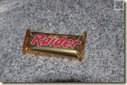 Raider ist wieder da